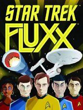 Looney Labs: Star Trek Fluxx + Bridge Expansion bundle (New)