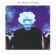 The Spent Poets 2-sided Promo Flat 12x12
