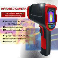 Noyafa Infrared Thermal Imager Imaging Camera Floor Heating Detector 8gb Tf Card