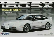Fujimi Model 1/24 Inch up Series No.160 Nissan 180sx Early Type Rps13 Plastic