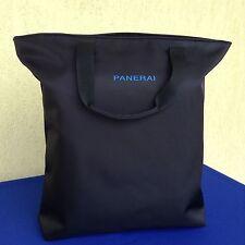 panerai luxury black bag very rare 2018