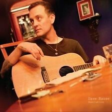 Resolutions by Dave Hause (Vinyl, Mar-2013, Paper + Plastick)