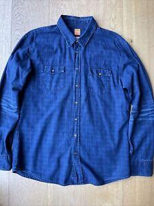 Mens Hugo Boss Shirt XXXL