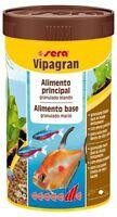 Comida peces a granel TROPICALES SERA VIPAGRAN 20gr.  de Acuario Agua Caliente