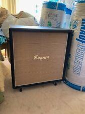 More details for bogner 4x12 cabinet