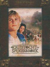 Kruistocht in Spijkerbroek : film & game (2 DVD + CD-rom)