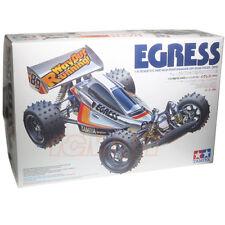 Tamiya Egress 2013 1:10 4WD Buggy RC Cars Kit EP Off Road #58583