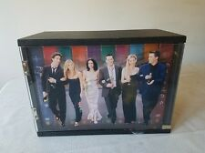 Friends The Complete Series Collection DVD 40-Disc Set Seasons 1-10 Collectors