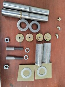 Ford F250 F350 Parts 1973 - 1980 Kingpin Kit Left and Right