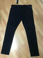 NWD Mens Diesel TEPPHAR LYOCELL Stretch Denim 084LC DARK BLUE Slim W34 L30 H6