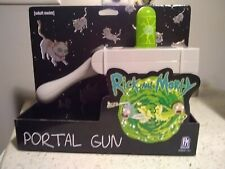 Adult Swim - Portal Projector Gun - RICK and MORTY - with Lights Cosplay Prop