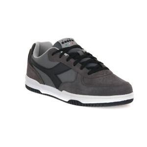 Diadora RAPTOR LOW S Men's Sneakers Casual Shoes Lifestyle Italian Shoes