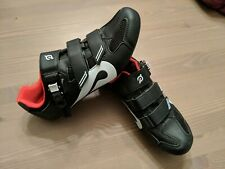 Peloton Cycling Shoes - Size 45 (Men's 11) - with Cleats Attached!