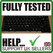 TESTED Toshiba Satellite L450D-17Q Laptop UK English Keyboard