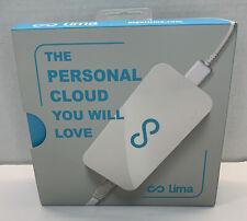 LIMA Ultra Personal Cloud Storage Device RARE.