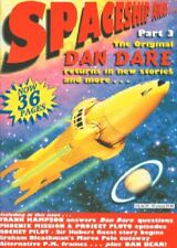 Spaceship Away Dan Dare #03