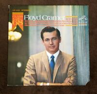 "Vintage 1968 Floyd Cramer ""Class of '68"" LP - RCA Records (LSP-4025) NM"