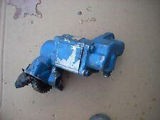 New Holland Ford 3930 Tractor Hydraulic Pump, E1NN600AB, 83996336