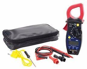 OTC 3908  AMP Clamp/Multimeter