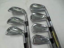 New Mizuno MP H4 Iron set 4-PW Dynamic Gold S300 Stiff flex Irons MP H 4