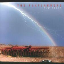 The Flatlanders - Now Again [New CD]