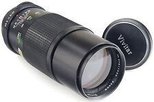 M42 Vivitar 300mm 5.6