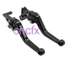 Brake Clutch Levers&Handle Grips For Yamaha WR125X WR125R 2010 2011 2012-2014