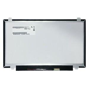 14-inch LCD display B140HAN01.3 laptop screen, 1920×1080 FHD 30pins WLED