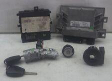 RENAULT Twingo II CN0 Steuergerät Motor 8201076690 MSG mit BSI