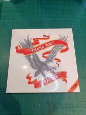 THANK YOU FREDDIE - Freddie Mercury / Queen 3CD Tribute - EXTREM RAR! LIVE 1992