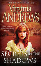 Secrets in the Shadows by Virginia Andrews (Paperback)
