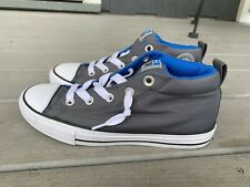 Converse All Star Chuck Taylor Street shoes for boys New, Us size (Youth) 4