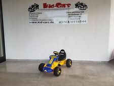 GoKart mit Pedal Tretauto für Kinder Kinderauto Gocart Gokart Kinderspielzeug