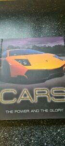 Cars - The Power And The Glory