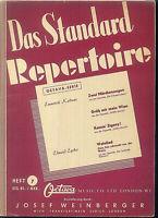 Das Standard Repertoire , Heft 7