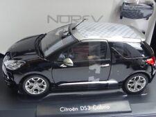 1/18 Norev Citroen DS3 Cabrio 2013 schwarz 181545 SONDERPREIS 32,90 €