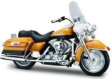 Harley Davidson Modell, 1999 FLHR Road King (36), Maisto Motorrad 1:18