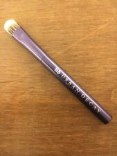 New Urban Decay Purple Travel Eyeshadow Palette makeup cosmetic Brush Authentic