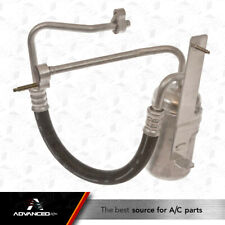2AC A/C Accumulator Drier Fits: 2002 - 2004 Lincoln Navigator V8 5.4L ONLY