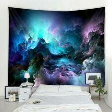 Fantastic Scenery Theme Wall Hanging Tapestry for Kids Girls Boys Dorm Soft