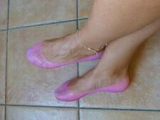 Jelly Gummi Pink Ballerinas Gr.41