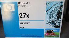 Toner C4127X HP laserjet 27x per 4000/4050