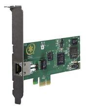 Digium 1TE133F Single Span (1) T1 E1 PRI Asterisk PCI-E Card w Echo Cancellation