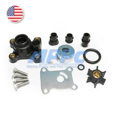 9.9/15hp Water Pump  Impeller Repair Kit for Johnson Evinrude OMC 394711 0394711