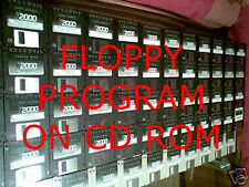 105 programmi di installazione CD per Kurzweil k2600r k2600x pc3k6 pc3k7 pc3k8 pc3k K2661