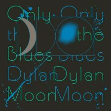 Dylan Moon - Only The Blues [New Vinyl LP]