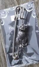 Katze  - von Prideindetails als Brosche