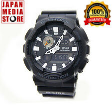 Casio G-SHOCK GAX-100B-1AJF G-LIDE Moon Data Tide Graph World Time GAX-100B-1A