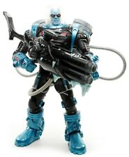 "DC Universe Select Sculpt S3 NY Comic Con MR FREEZE 6"" Action Figure Mattel 2007"