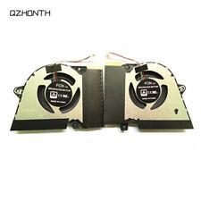 New CPU & GPU Cooling Fan For ASUS ROG Zephyrus G14 GA401I GA401IV 12V